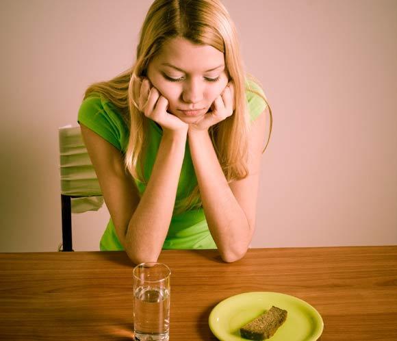 Trastornos Alimentarios: Bulimia, Anorexia, Obesidad