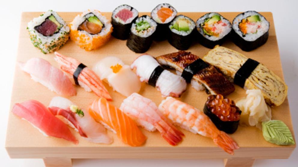 Consejos a la hora de comer en un restaurante japon s en for Comida vanguardia