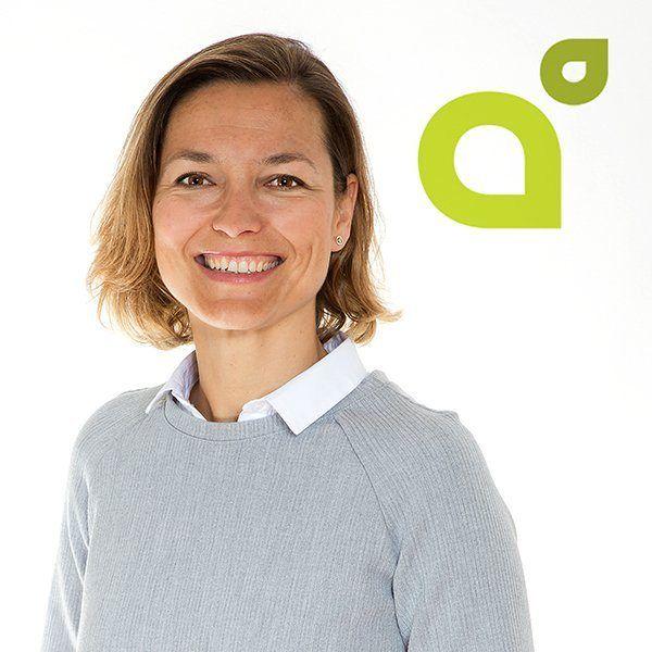 Cristina Lafuente dietista-nutricionista