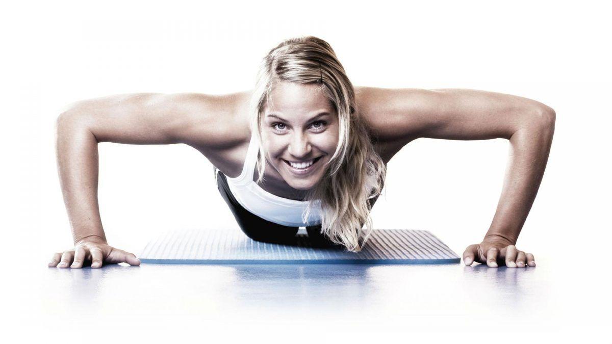 Dieta y suplementación para el fitness