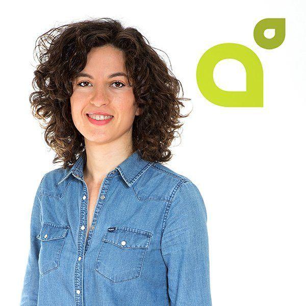 Jessica Hierro dietista-nutricionista