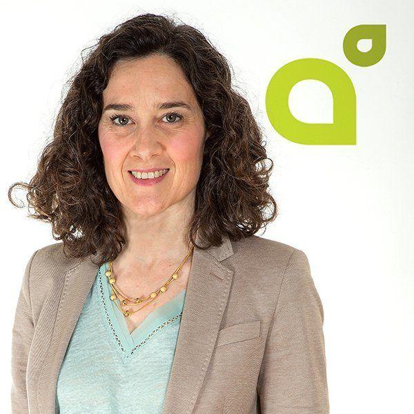 Juana María González Prada dietista-nutricionista