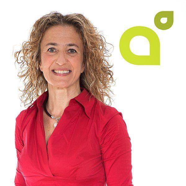 María José Moreno Psicologa Barcelona