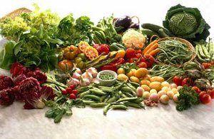 dieta para la artritis