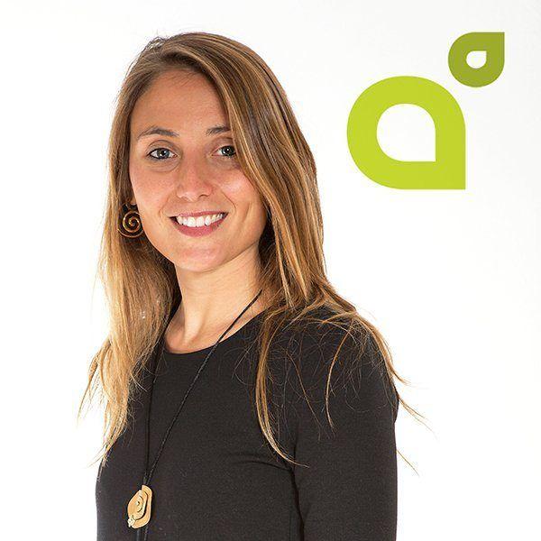 Laia Gomez dietista-nutricionista