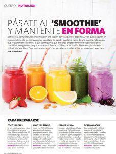 zumo o smoothie 1