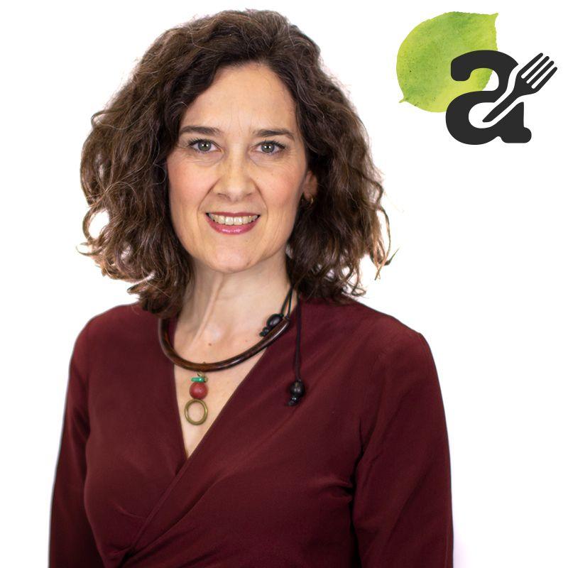 Juana gonzalez dietista nutricionista Alimmenta
