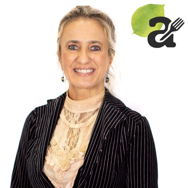 María José psicologa TCA Alimmenta